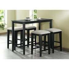 Counter Height Patio Furniture Small Black Grain Counter Height Table Enjoy Delicious Meals Patio Furniture Small