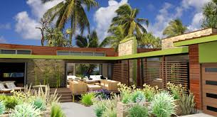 Small Picture The Hummingbird H3 House Plan from The House Designers is a green
