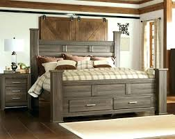 King Bed With Storage Underneath Bed With Storage Underneath Queen ...