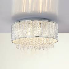 sea glass chandelier. 52 Most Magnificent Trend Flush Chandelier For Small Home Decor Inspiration With Mini Mount Light Fixture Sea Glass