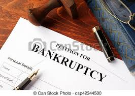 Petition Office Petition For Bankruptcy