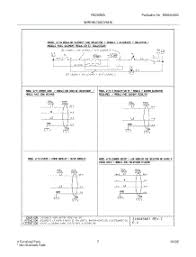 parts for frigidaire fec30s6abe cooktop appliancepartspros com Frigidaire Affinity Dryer Wiring Diagram at Frigidaire Model Number Fec30s6asc Wire Diagram