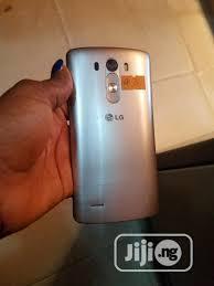 LG G3 Stylus 8 GB Gold in Ikeja ...