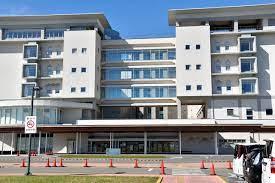 会津 医療 センター