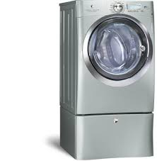 electrolux 9kg front loader. front load washer with wave-touch® controls featuring perfect steam™ - 4.3 cu. ft. ewfls70jss electrolux appliances 9kg loader