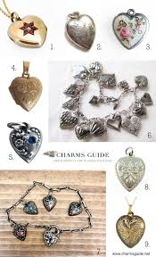 puffy hearts by charmsguide net