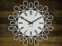 modern wall clock unique wall clock
