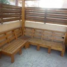 corner seating furniture. Exellent Seating Outdoor Furniture Benches 4 And Corner Seating Furniture