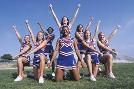 stop the stereotyping of cheerleaders cheerleaders