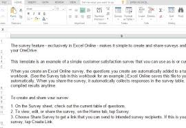 presentation survey examples feedback survey template employee feedback survey free sample