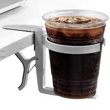 vector cup holder desk