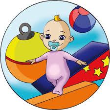 """Résultat de recherche d'images pour """"gifs animes gymnastique enfant et bebe"""""""