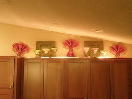 Lights Above Kitchen Cabinets Lighting For Above Kitchen Cabinets Kitchen