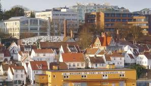 <b>Norwegian Printing</b> Museum - in Stavanger, Stavanger - Region ...