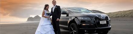Wedding Car Hire Auckland New Zealand