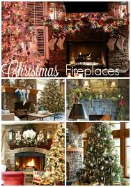 fireplaces natural stone