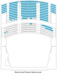Fonda Theater Seating Chart Balcony Grand Vision Foundation Save Your Seat Grandvision Org