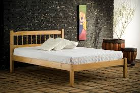 Small Double Bedroom Own This Bonsoni Simple Style Small Double Santos Bed Frame 4ft