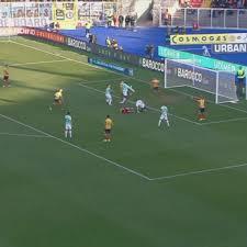 Serie A, Lecce-Inter 1-1: gli highlights