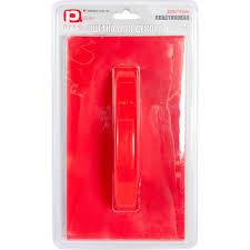 Щетка пластиковая для декора <b>Pqtools</b>, 235х135 мм в Санкт ...