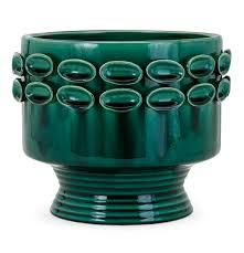 Turquoise Decorative Bowl Clemson Decorative Bowl 40
