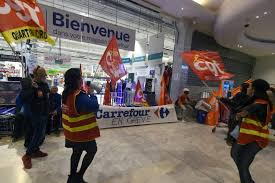 """Résultat de recherche d'images pour """"grève syndicats d'Air France"""""""