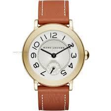 "marc jacobs watches ladies marc jacobs watch shop comâ""¢ marc jacobs riley watch mj1574"