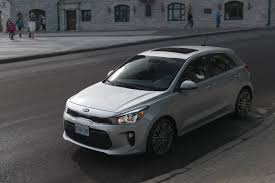 2018 kia rio gt. brilliant 2018 2018 kia rio 5door hatchback review amee reehal 1 of 22 for gt
