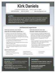 Kellogg Resume Format Awesome Best Resume Examples Online Loft Resumes