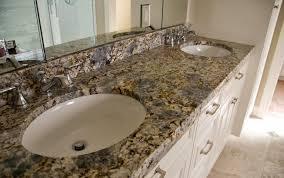 Round Undermount Bathroom Sink Stylish Interior Gorgeous Design With