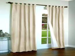 large image for sliding door curtains measurements blinds curtain interesting curtains for sliding glass doors patio