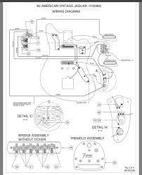 17 best images about etcetera gretsch jazz and fender jaguar layout and wiring diagram