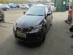 lexus ct h hybrid to se l fuse box petrol electric 1 2 3 4 5