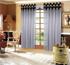 Curtain Design Ideas curtain design ideas home look
