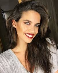 portuguese beauty sara saio makes the case for bold makeup debunking that