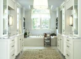 extra large bathroom rugs area white round rug washable