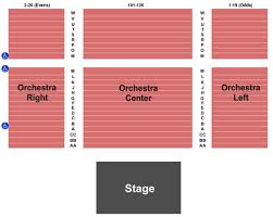 Rivers Casino Event Center Seating Chart Rivers Casino Resort Tickets In Schenectady New York