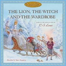 mini store gradesaver the lion the witch and the wardrobe picture book edition chronicles of narnia