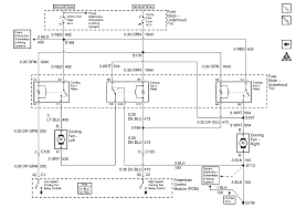 ls1 dual fan relay wiring diagram ls1 wiring diagrams database