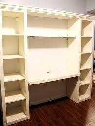 diy desk shelf wall units shelving unit with desk desk with shelves on side desk from