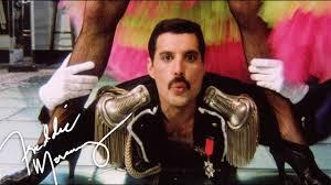 <b>Freddie Mercury</b> - <b>Never</b> Boring (Trailer) - YouTube