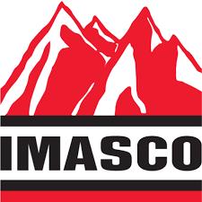 Imasco Minerals Inc Stucco Products