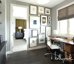 best colors for office walls. Paint Color For Office Room Home Painting Ideas Of Fine Style Best Colors Walls