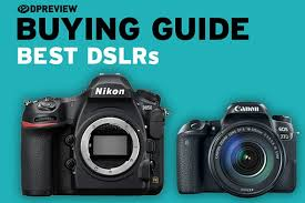 Canon Dslr Model Comparison Chart Best Dslr Cameras Of 2019 Digital Photography Review