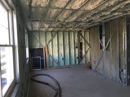 photo of absolute spray foam insulation toms river nj united states metal