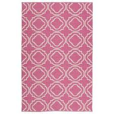 brisa pink 8 ft x 10 ft indoor outdoor reversible area rug