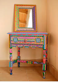 mexican painted furniture145 best Mexican Imports images on Pinterest  Haciendas Mexicans