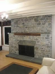 Faux Rock Siding Stone Siding Stone Veneer Panels U Easy And - Exterior stone cladding panels