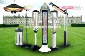 ceiling mount natural gas heater wall mounted outdoor heaters infrared terracotta patio ele
