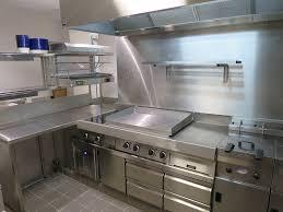 Agencement De Cuisine Et Livraison De Matériel Pour Restaurant Fomma